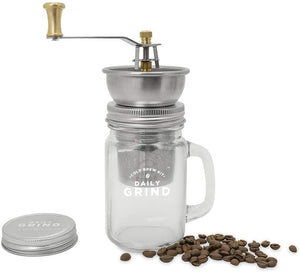 Iced Coffee Daily Grind Brew Kit