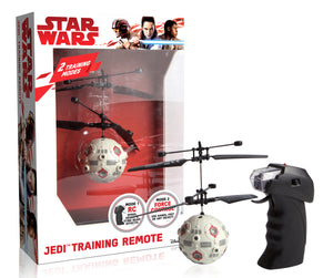 Jedi Training Remote Heliball