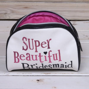 Bridemaid Cosmetic Case