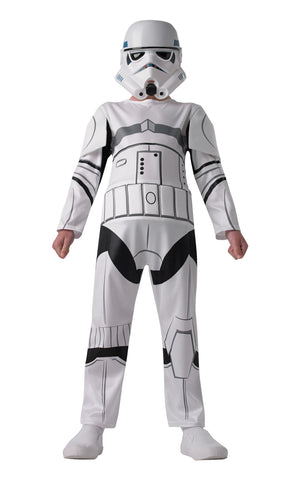 Stormtrooper Costume - (Child)