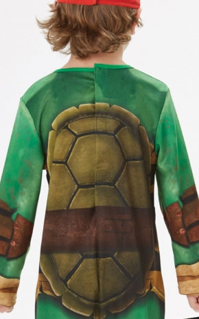 Classic Teenage Mutant Ninja Turtle (TMNT) Costume