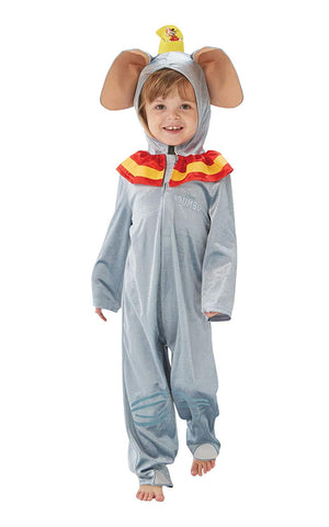 Dumbo Jumpsuit