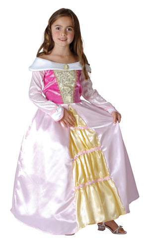 Sleeping Princess Costume