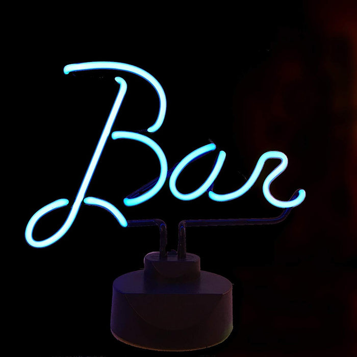 Large Bar Neon Light
