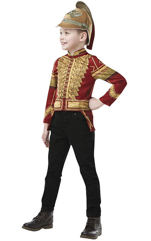 Prince Philip (Nutcracker) Costume