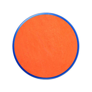 Snazaroo Face Paint 18ml - Orange