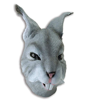 Rabbit Rubber Mask