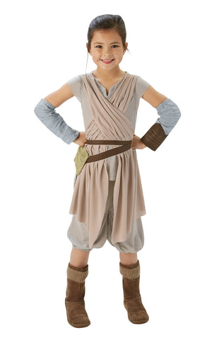 Deluxe Rey Star Wars Costume