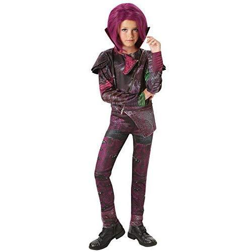 Deluxe Mal Descendants Costume