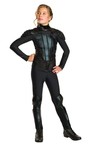 Deluxe Katniss Everdeen Tween Costume