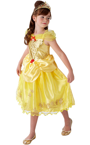 Storyteller Belle Costume