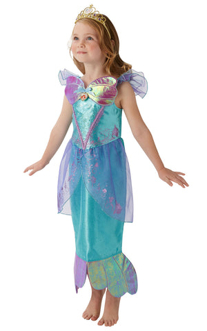 Storyteller Ariel Costume - (Child)