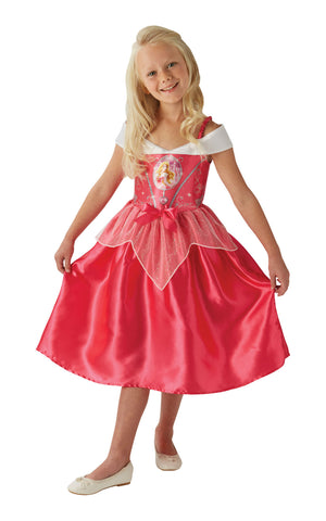 Fairytale Sleeping Beauty Costume