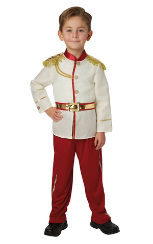 Prince Charming Costume - (Child)