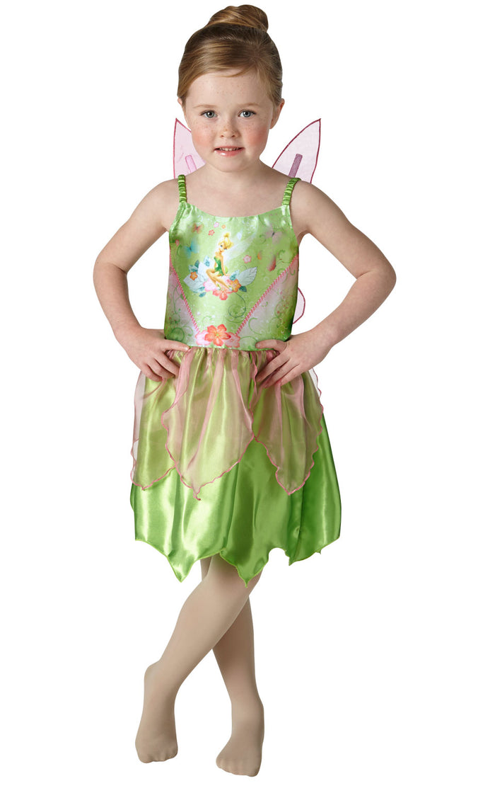 Classic Tinkerbell Peter Pan Costume