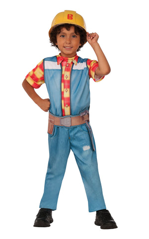 Bob The Builder Costume