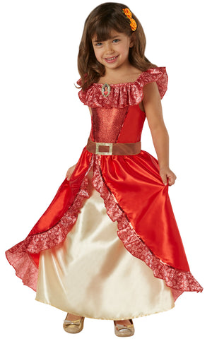Deluxe Elena of Avalor Costume