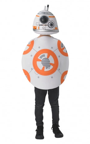Star Wars BB-8 Costume