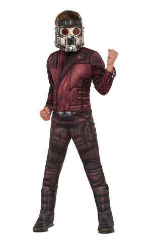Deluxe Star-Lord Costume