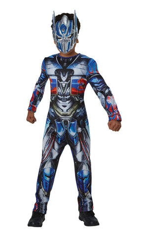 Optimus Prime Costume - (Child)
