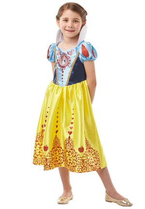 Gem Princess - Snow White Costume