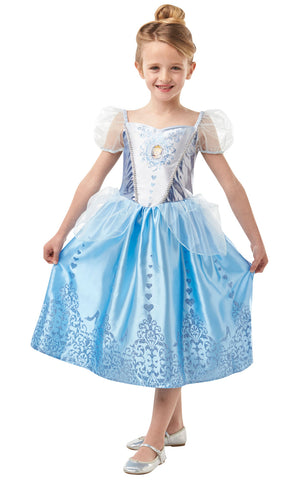 Gem Princess - Cinderella Costume