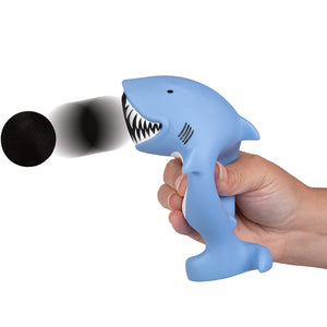 Squeeze Popper: Shark