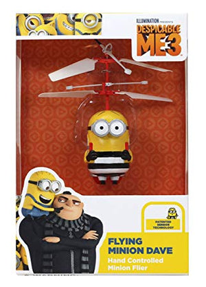 Flying Minion Dave