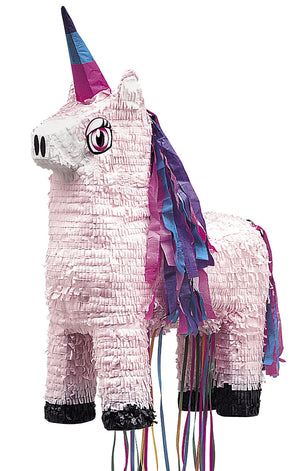 Piñata - Unicorn (Pull String)