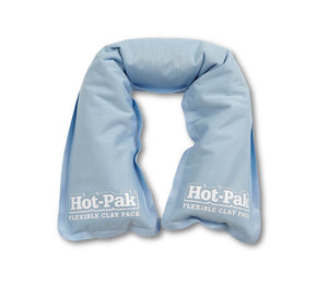 Flexi Clay Hot Pack - Therapy Blue
