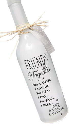 Starlight Bottle: Friends Together