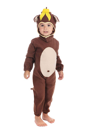 Monkey Costume -  (Toddler)