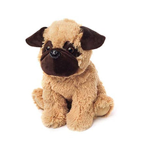 Warmies Plush Microwavable - Pug