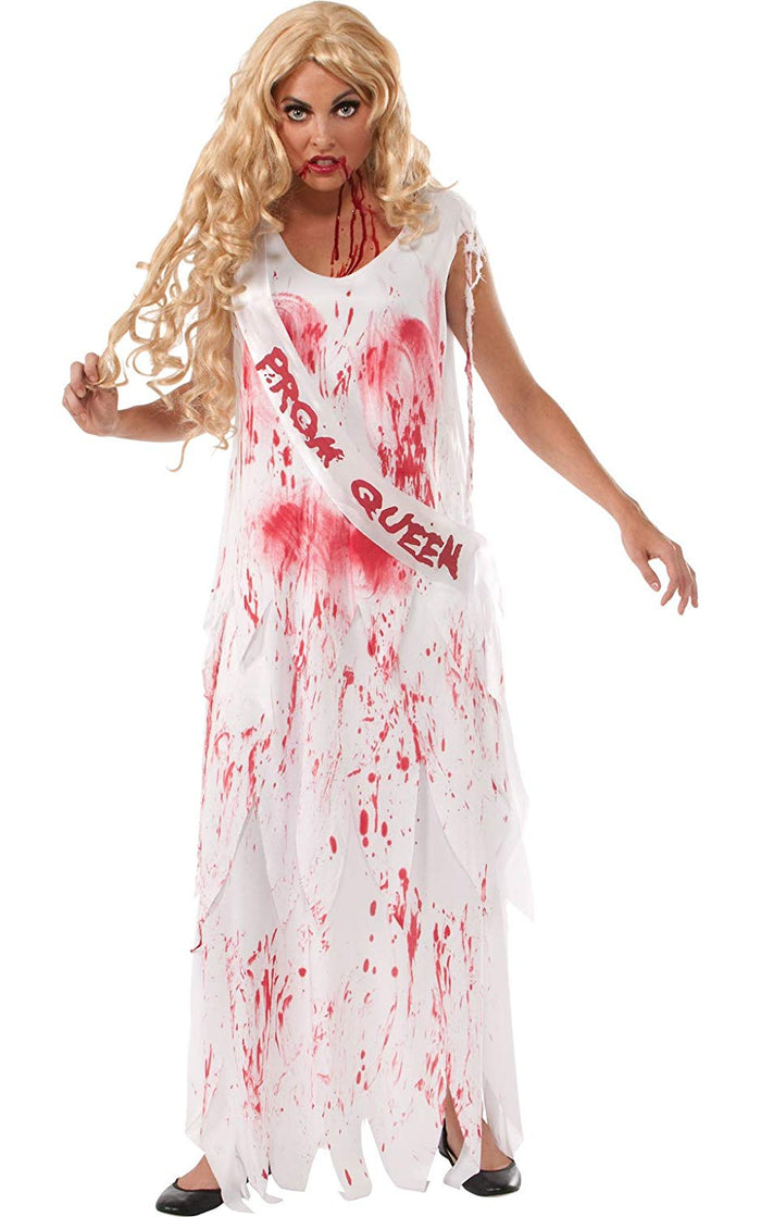 Bloody Prom Queen