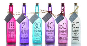 Starlight Bottle: 50