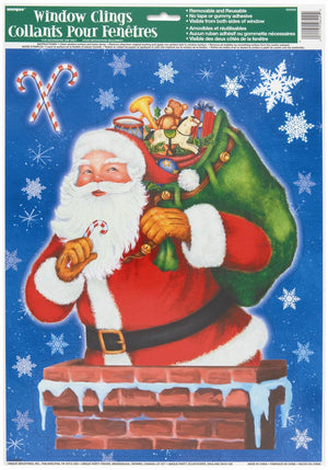 Night Before Christmas Door Poster/Banner