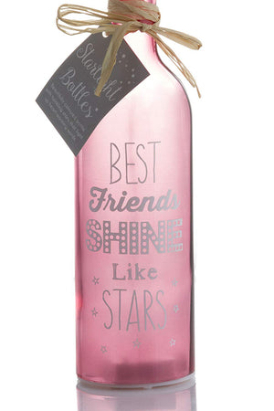 Starlight Bottle: Best Friends