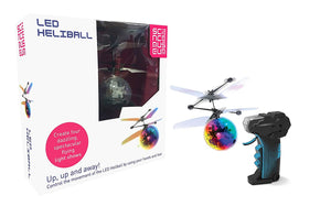 LED Heliball