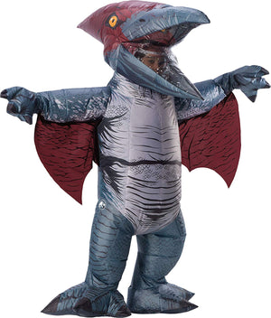 Inflatable Pteranodon Costume - (Adult)