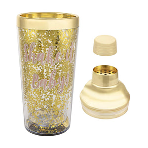 Prosecco Party Cocktail Shaker