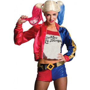 Harley Quinn Costume - (Adult)
