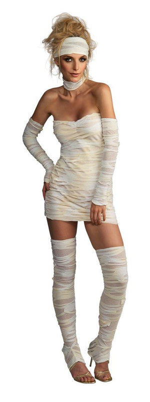 Halloween - Mummy Costume