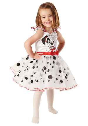 101 Dalmatians Ballerina Dress