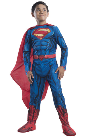 Superman Costume - (Child)