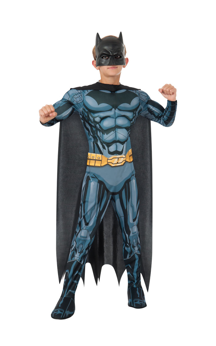 Deluxe Batman Muscle Costume