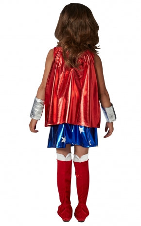 Wonder Woman Costume - (Child)