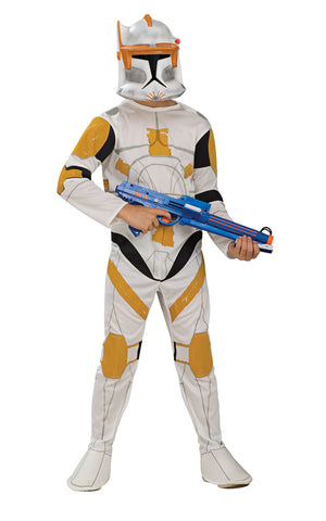 Clone Trooper Cody Costume