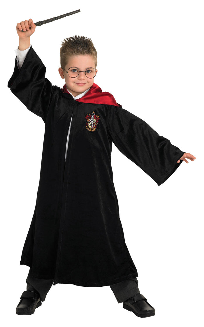 Deluxe Harry Potter Robe Costume