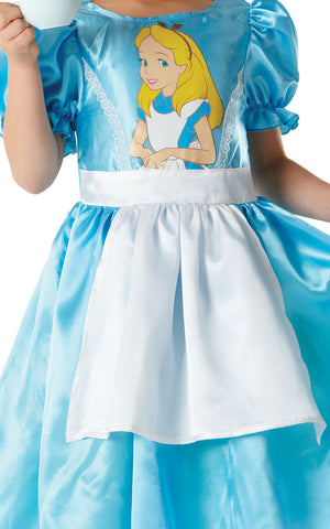 Classic Alice in Wonderland Costume