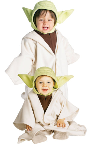 Yoda Star Wars Costume